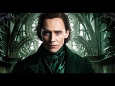Tom Hiddleston ☻ Pelicula Completa En Sspañol Latino 2016 ☻ La cumbre escarlata (2015) - YouTube