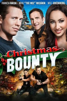 Watch Christmas Bounty 2013 Full Movie Online Free