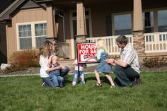 As a family grows, their real estate needs do as well.