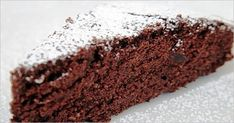 Try this Authentic Italian Recipe, Ricotta & Cocoa Cake is a traditional dessert and...