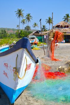 Interesting Goa - http://www.travelandtransitions.com/destinations/destination-advice/asia/