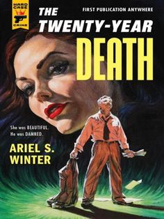1931--  The body found in the gutter in France led the police inspector to the dead man's beautiful daughter--and to her hot-tempered American husband.    1941--  A hardboiled private eye hired to keep a movie studio's leading lady happy uncovers the truth behind the brutal slaying of a Hollywood starlet.    1951--  A desperate man pursuing his last chance at redemption finds himself with blood on his hands and the police on his trail...