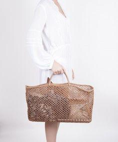 Raffia Straw Beach Bag | Vix Paula Hermanny