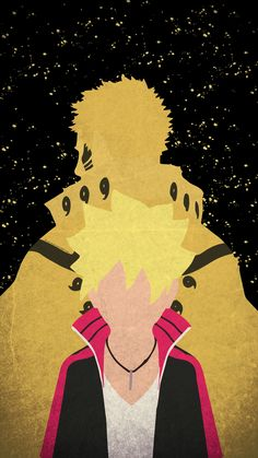 Naruto Uzumaki Nanadaime Hokage and Boruto Uzumaki Naruto Uzumaki, Anime Naruto, Manga Anime, Art Naruto, Kakashi, Naruhina, Wallpaper Naruto Shippuden, Naruto Wallpaper, Iphone Wallpaper