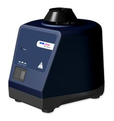 Agitador Vortex RSLab funcionamiento en modo continuo o discontinuo. Sistema de fijación de adaptadores por simple clic. Carcasa robusta en fundición. Patas de silicona y base de acero especialmente diseñadas para amortiguación de la vibración. Rueda excéntrica con rodamientos. Protección según DIN EN60529: IP21. En continuo / Por contacto, Velocidad fija: 2500 rpm, Clase de protección: IP21. Soporte estándar incluido. Buen uso y rendimiento en laboratorios