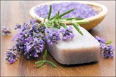 ~*Lavender~~handmade soap