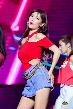 2016T-ARA上海站演唱会丨2016.9.17