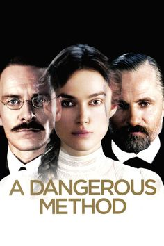 click image to watch A Dangerous Method (2011)