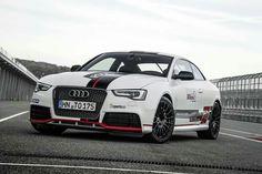 Audi rs5 TDI project