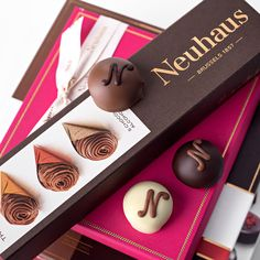 Enjoy some of the best Belgian chocolate in the world at Neuhaus located Madison ave Newy york ny #chocolate #mothersday #belgianchocolate