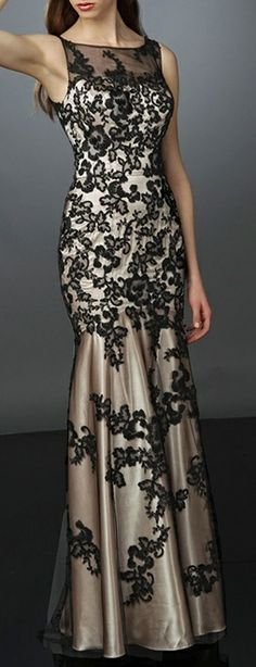 Impression Destiny Evening Gown Oh My! absolutely stunning!
