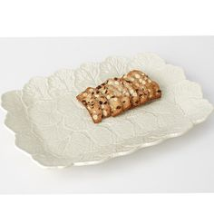 Geranium Serving Platter | The Company Store