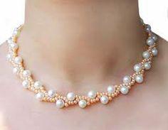 pearl jewellery - Google Search