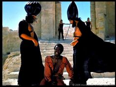 Jesus Christ Superstar 1973, Norman Jewison, Movie Screenshots, Holy Week, Ted, Mona Lisa, Cinema, Film, Artwork