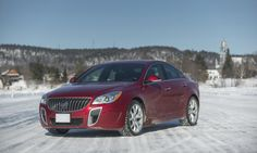 2014 Buick Regal GS AWD winter drive review, specs, photos, pricing - Autoweek