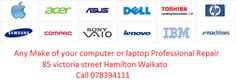 cheap computer repair in hamilton, any of your computer need a fix or servicing bring it to budget computer hamilton at 85 victoria street hamilton or call 078394111