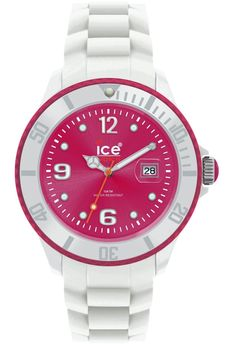 Montre Ice-Watch Ice-White Rose Small
