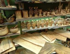 Spirit-of-olive-wood--our-shop-7 Us Shop, Corfu, Multimedia, Entryway Tables, Greece, Spirit, Wood, Furniture, Home Decor