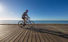 Brisbane Bike Paths | Cycling in Redcliffe - Visit Moreton Bay Region