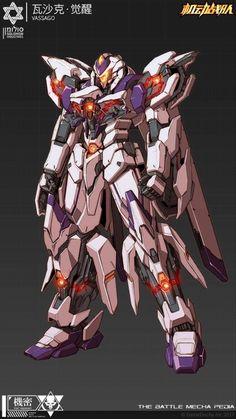 Robot Concept Art, Armor Concept, Robot Art, Big Robots, Cool Robots, Game Character Design, Character Art, Warframe Art, Mecha Suit