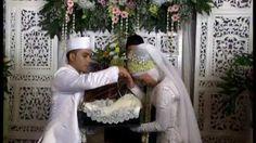 0877-0115-7774  Panduan Rias Pengantin Muslim Tradisional