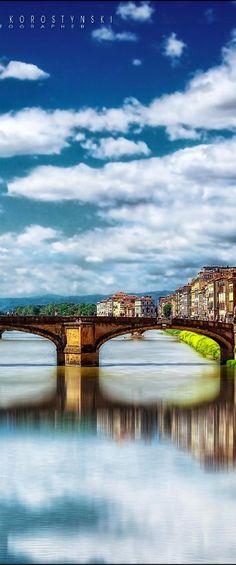 Florence, Italy, Viktor Korostynski, http://500px.com/photo/35407698