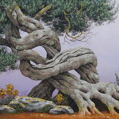 Baucis & Philemon: A Greek myth