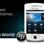 BlackBerry App World updated to version 3.1.2.32      After releasing updates to most of the in-house apps like Facebook, Twitter, etc., RIM released a new version of BlackBerry App World today. The new version is 3.1.2.32 (former was 3.1.1.21), coming, as usual, with no changelog. Our best guess is that there are some bug fixes included in this new version.