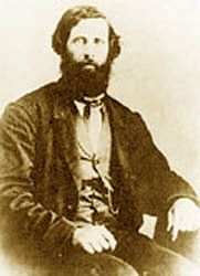 """Before it was a song, """"Home on the Range"""" was a poem, scratched out in a dugout domicile by homesteader Brewster Higley, a down-on-his-luck physician and native Ohioan who came to Kansas in 1871 and settled in Smith County.His verse, titled """"My Western Home,"""" began with the now-famous words: """"Oh, give me a home where the buffalo roam, Where the deer and the antelope play."""""""