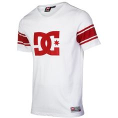 RD Division Crew - Short-Sleeve - Mens White, S Techniques