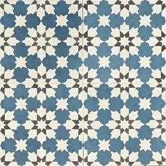 My Azule Reproduction Tile - Jatana Interiors
