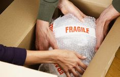 Quick Packaging News: Packing a Fragile Product