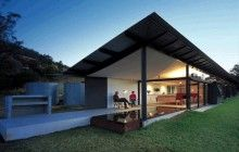 150 Square Feet: Modern, Modest & Cozy Finnish Cottage | Designs & Ideas on Dornob