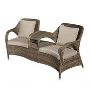 The Mocha Sussex companion seat is a lovely and comfortable way to spend time outdoors with your favorite person. This special piece is designed and hand made with great style, using only the highest quality materials. Outdoor Seating, Outdoor Chairs, Outdoor Furniture, Outdoor Decor, Beige Cushions, Scatter Cushions, Contemporary Garden Furniture, Garden Chairs, Soft Furnishings