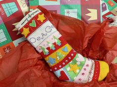 50 Stocking Stuffers for Toddlers!