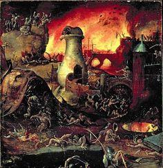 Besuche den Beitrag für mehr Hieronymus Bosch