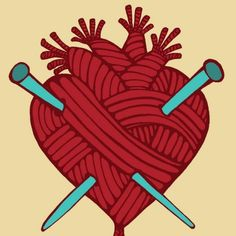 Love Knitting!!!!!