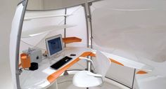 Knoll A3 Office Furniture System