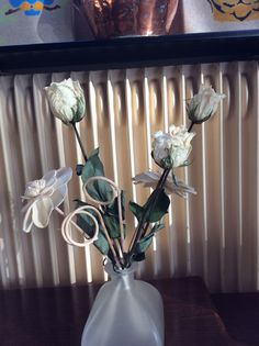 Fleurs séchées qui sentent bon