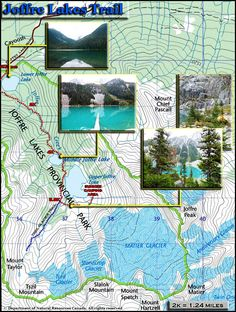 36 Best Hiking & Biking images | Bike trails, Beautiful places ... Disd Camping Colorado Map on