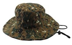 Jemis Men's Boonie Hat Bucket Hat (Naturals camo) Jemis http://www.amazon.com/dp/B00X9HADO4/ref=cm_sw_r_pi_dp_HoIfwb0DZHF69