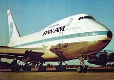 Pan Am's 747SP Clipper Freedom - Pan Am (@FlyPanAm) | Twitter