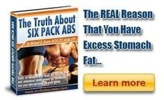 The Truth About Six Pack Abs and why i dont have them :P braincandy7 six-pack-abs fitness
