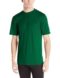 Russell Athletic Men's Short Sleeve Performance T-Shirt, ...
