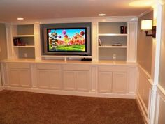 Basement Photos Design, Pictures, Remodel, Decor and Ideas - page 19