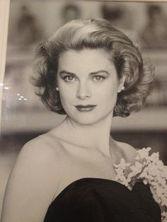 Grace Kelly....perfection