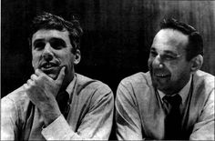 "Burt Bacharach (L) and Hal David, writers of 2 songs on the album: Close to You and I'll never fall in love again. Bacharach also co-wrote a song on album ""Baby it's you"" with Mack David and Barney Williams. Sunday Music, Great American Songbook, Face Brightening, What's New Pussycat, Never Fall In Love, Little Prayer, Angie Dickinson, Falling In Love Again, Musica"