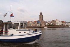 Deventer Skyline - Fotograaf Moric van der Meer