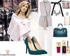ShopStyle: Stylish morning by UnderWonder