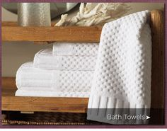 Luxury towels | Luxury Bath Towels | Bath | Peacock Alley
